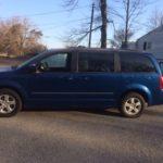 $6,400 - 2010 Dodge Caravan w/155k