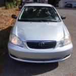 $3,400 - 2007 Toyota Corolla 180k