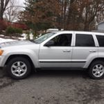 $8999 - 2008 Jeep Grand Charokee Laredo w/129k