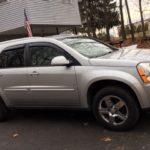 $6,700 - Chevy Equinox w/113