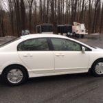 $3,999 - 2007 Honda Civic Hybrid w/ 180k