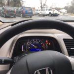 Honda hybrid 9