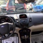 Ford Fiesta 1