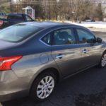 $13,000 - Nissan Sentra w/8,500k