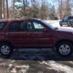 $4,400 - Honda CRV w/209k