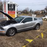 $5,999 - 2005 Ford Mustang w/77k miles