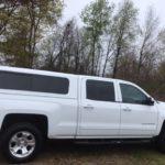 $23,900 - 2015 Chevy SLV w/117