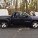 $9,800 - 2008 Chevy Silverado LTZ w/178k
