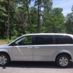 $7,400 - 2009 Dodge Gr Caravan w/54k
