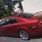 $5,900 - 2011 Chevy Malibu w/122k