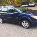 $2,499 - 2004 Pontiac Vibe w/202k