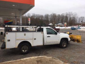 00 utility plow 9