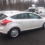 $6,400 - 2012 Ford Focus w/115k