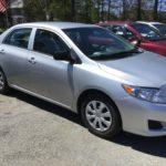 $5,500 - 2009 Toyota Corolla w/144k