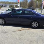 $5,500 - 2006 Honda Accord w/166k