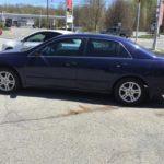 $5,500 - 2006 Honda Accord w/166k