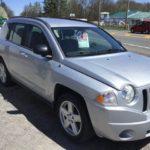 $5,800 - 2010 Jeep Compass w/128l