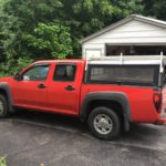 $8,500 - 2007 Chevy Colorado w/102k