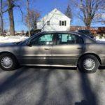$4,999 - 2003 Buick Lasabre w/74k