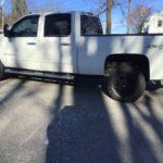 $17,500 - Chevy SLV 2500 HD w/140k