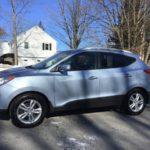 $8,500 - 2013 Hyundai Tucson w/94k